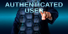 Authenticated User