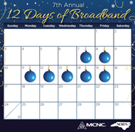 12 Days of Broadband 2017 - Day 7