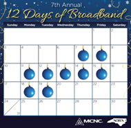 12 Days of Broadband 2017 - Day 9