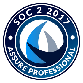 MCNC SOC 2 2017 Assure Professional Seal